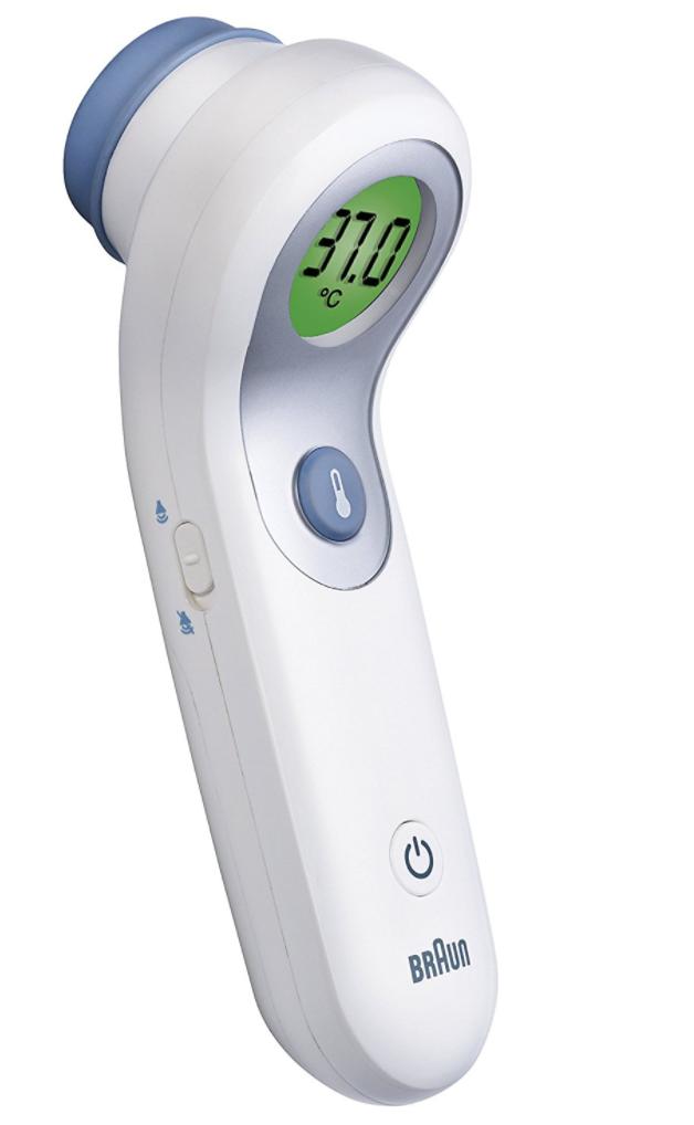 Comparatif thermom tre infrarouge notre avis sur les - Thermometre infrarouge pas cher ...