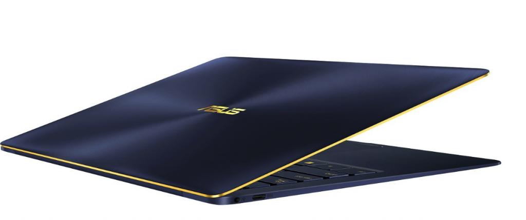 ultrabook zenbook3 Deluxe