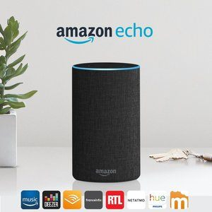 Compatibilités Amazon Echo