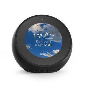 Echo Spot Amazon