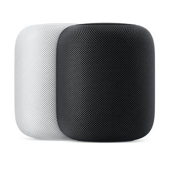 Coloris HomePod