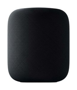HomePod face