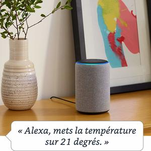 Echo Plus d'Amazon