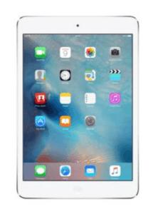 tablette Apple Mini 2