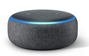 echo dot 3 eme generation