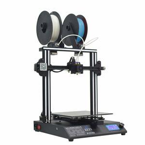 Imprimante 3D - Geeetech A20M