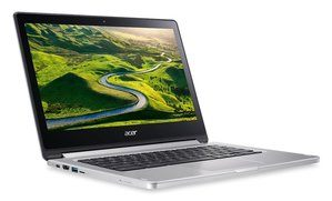 PC hybride Acer Chromebook 13.3 pouces
