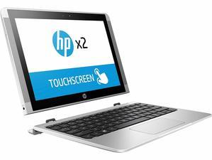 PC hybride HP 2X 10 pouces