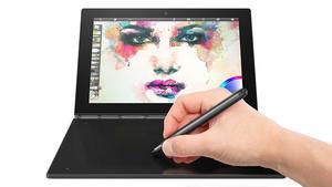 PC hybride Lenovo Yoga Book 10 pouces