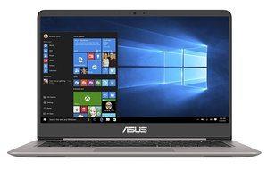 Asus Zenbook UX410UA - ordinateur portable