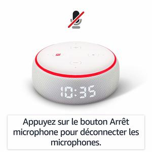 Nouveau Echo Dot Amazon